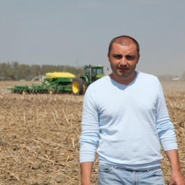 Bulgarian Farmer Exchange Program's Gallery Image
