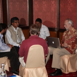 Meeting in Indonesia's Gallery Image